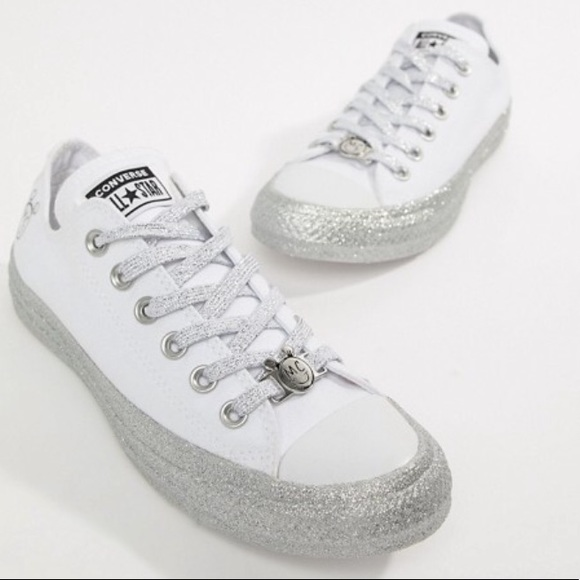 NWT Converse MC Sneakers NWT